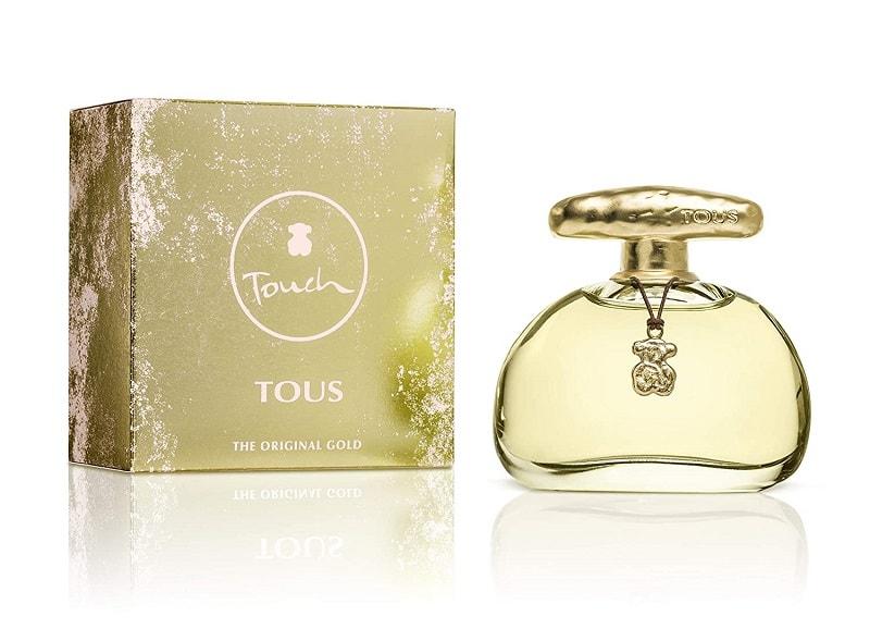 comprar perfumes tous mujer
