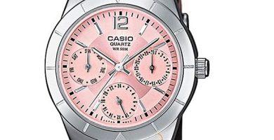 comprar reloj casio mujer