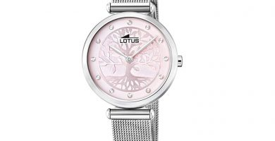 comprar relojes Lotus mujer